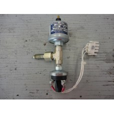 Kelly Manufacturing Transducer
